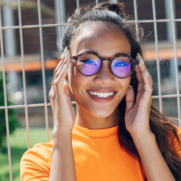 What are blue light glasses and do they really work?