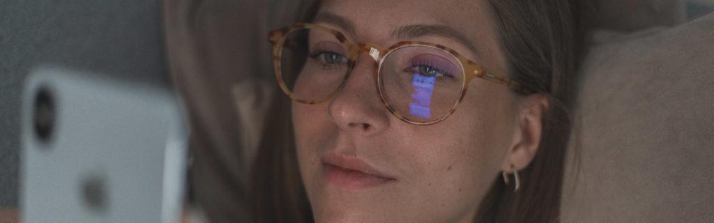 sleep glasses