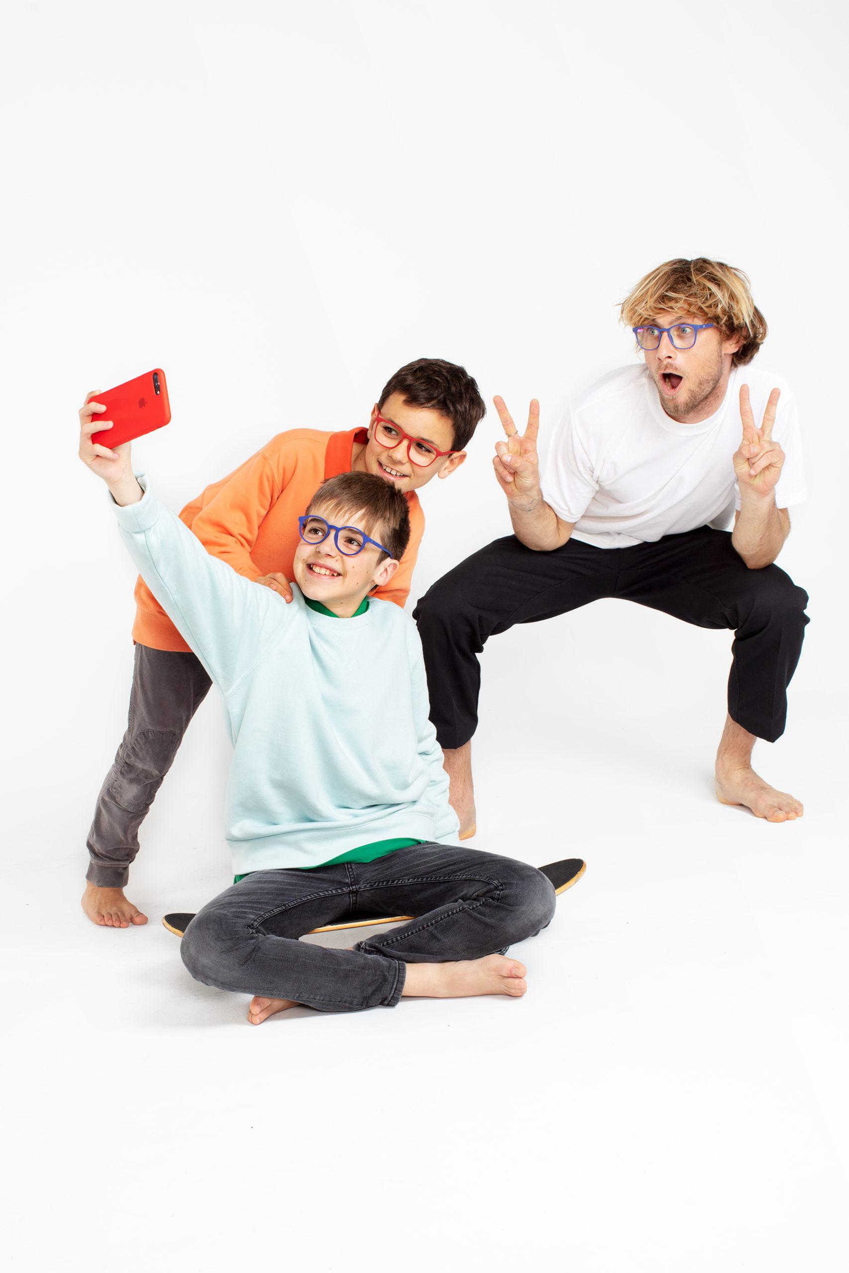 benefits computer glasses for kids